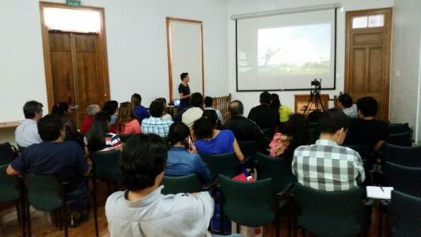 Curso fotografía Iquique