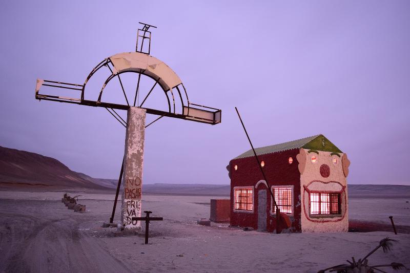 Curso de fotografía Antofagasta