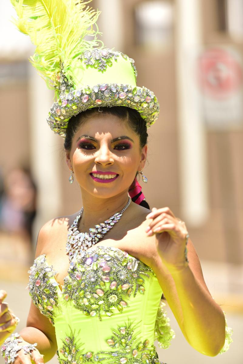 Morenada, Carnaval con la fuerza del sol, Arica, grupo imagno, jaime arellano